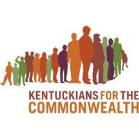 logo for Kentuckians for the Commonwealth
