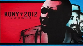 The KONY2012 campaign uses the power of social media to support the capture of Ugandan warlord Joseph Kony.