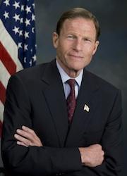 Head shot of Blumenthalscopyright http://www.blumenthal.senate.gov
