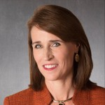 Christine Riordan (Photo courtesy of University of Denver Daniels College of Business)