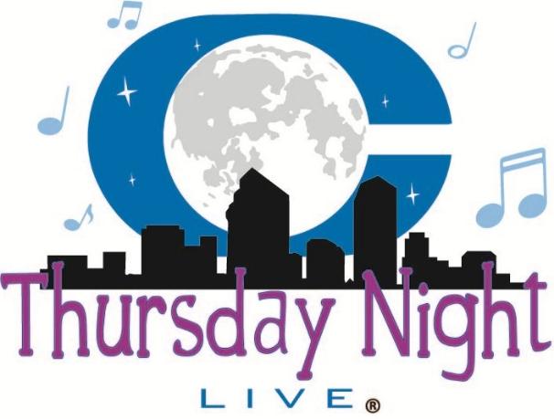 thursday night live logo
