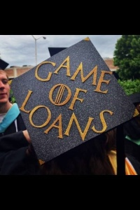 cap game of loans pinterest