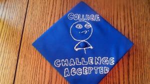 challenge cap mashable.com