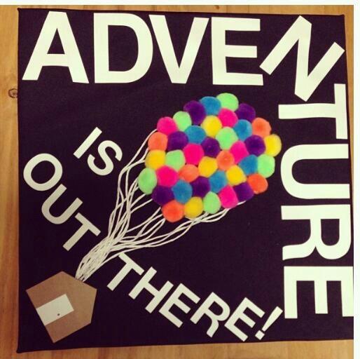20 creative graduation caps  u2013 bluecoast live