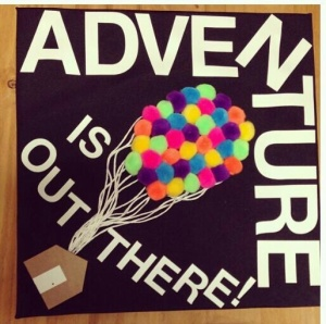up grad cap pinterest
