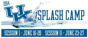 UK Splash Camp