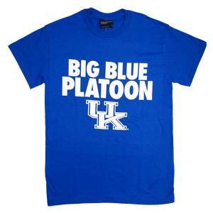 big blue platoon kennedys