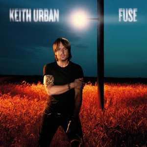 """Fuse,"" Keith Urban (photo from albumartexchange.com)"