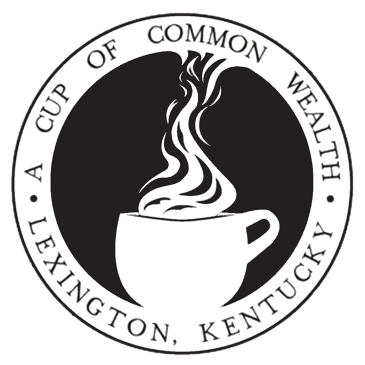 Cup of Common Wealth Logo